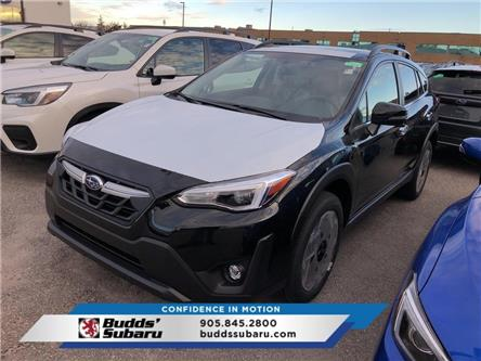 2021 Subaru Crosstrek Limited (Stk: X21117) in Oakville - Image 1 of 5