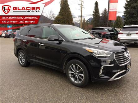 2019 Hyundai Santa Fe XL Preferred (Stk: 9-6447-0) in Castlegar - Image 1 of 28