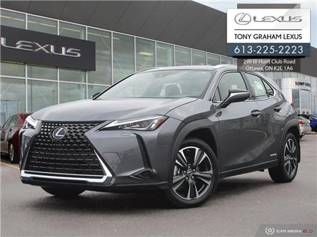 2021 Lexus UX 250h Base (Stk: P9103) in Ottawa - Image 1 of 29