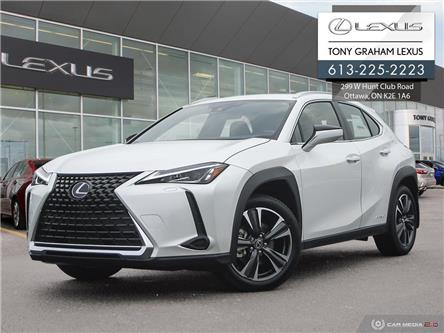 2021 Lexus UX 250h Base (Stk: P9089) in Ottawa - Image 1 of 29