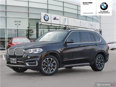 2017 BMW X5 xDrive35i (Stk: DB8022) in Oakville - Image 1 of 27