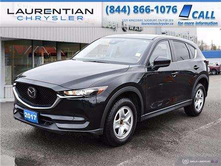 2017 Mazda CX-5 GS (Stk: P0180) in Sudbury - Image 1 of 29