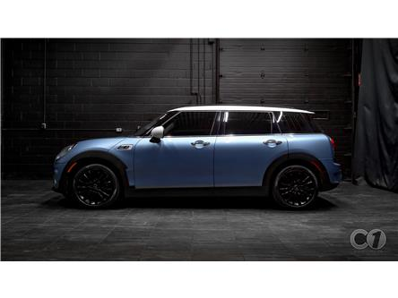 2017 MINI Clubman Cooper S (Stk: CT20-697) in Kingston - Image 1 of 44