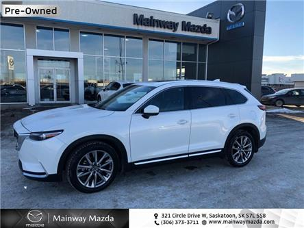 2017 Mazda CX-9 GT (Stk: M20152A) in Saskatoon - Image 1 of 18