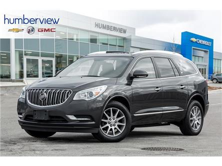 2014 Buick Enclave Leather (Stk: B0R009A) in Toronto - Image 1 of 22