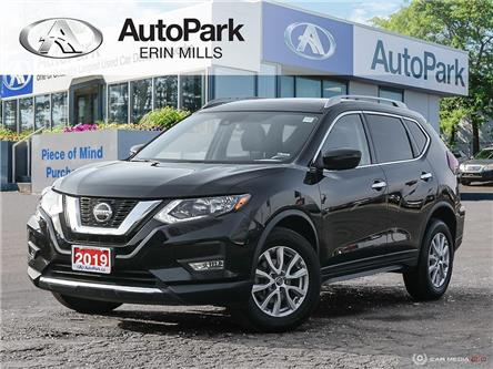 2019 Nissan Rogue SV (Stk: 836111AP) in Mississauga - Image 1 of 27