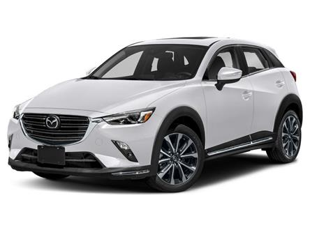 2021 Mazda CX-3 GT (Stk: L8457) in Peterborough - Image 1 of 9
