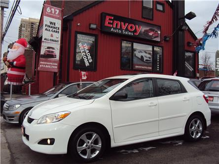 2012 Toyota Matrix Base (Stk: ) in Ottawa - Image 1 of 30