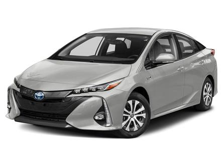 2021 Toyota Prius Prime Upgrade (Stk: 21132) in Peterborough - Image 1 of 9