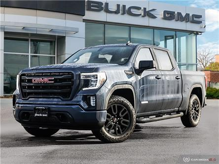 2021 GMC Sierra 1500 Elevation (Stk: 152450) in London - Image 1 of 27