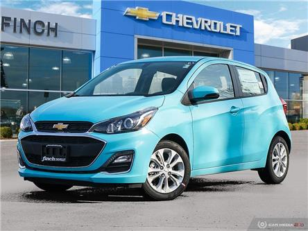 2021 Chevrolet Spark 1LT CVT (Stk: 151954) in London - Image 1 of 28