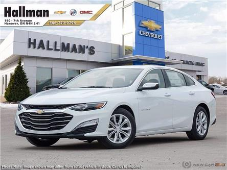 2021 Chevrolet Malibu LT (Stk: 21067) in Hanover - Image 1 of 22