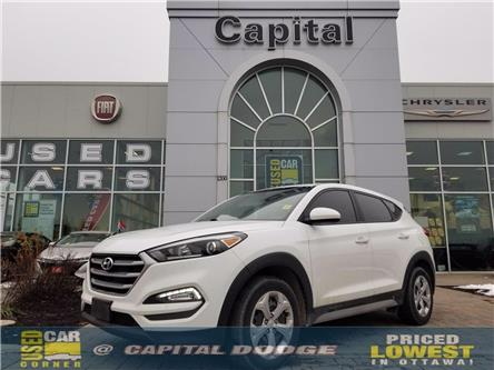 2017 Hyundai Tucson Base (Stk: L00295A) in Kanata - Image 1 of 22