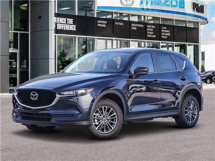 2020 Mazda CX-5 GS (Stk: LM9687) in London - Image 1 of 23