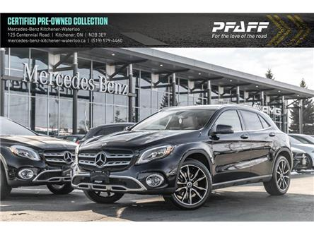 2018 Mercedes-Benz GLA 250 Base (Stk: K4219) in Kitchener - Image 1 of 22