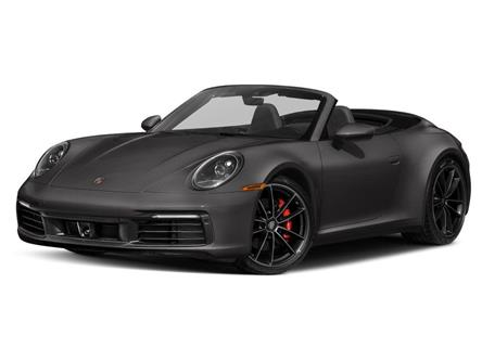 2021 Porsche 911 Carrera 4S (Stk: PN0060) in Markham - Image 1 of 9