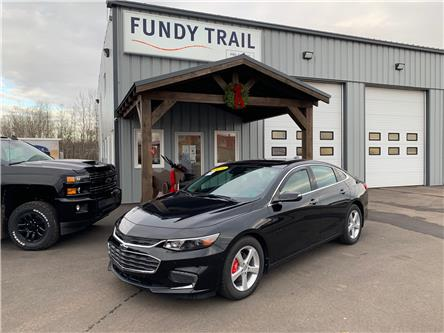 2018 Chevrolet Malibu Premier (Stk: 21083A) in Sussex - Image 1 of 11