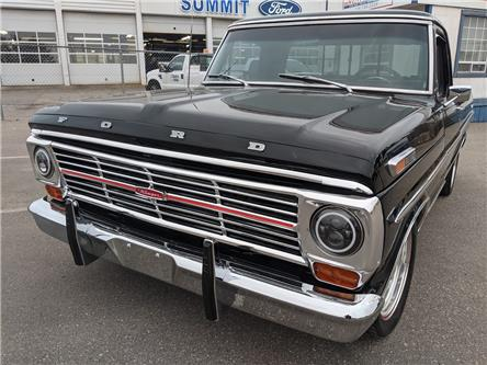 1969 Ford F100 F100 PICKUP (Stk: P21952) in Toronto - Image 1 of 32