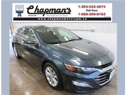 2019 Chevrolet Malibu LT (Stk: 20-068A) in KILLARNEY - Image 1 of 31