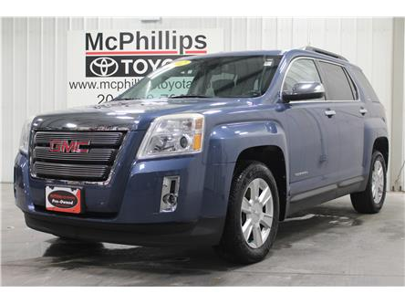 2012 GMC Terrain SLE-2 (Stk: U044102B) in Winnipeg - Image 1 of 23