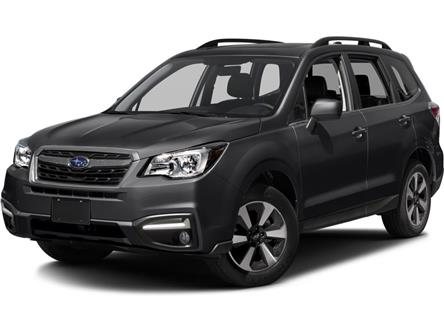 2018 Subaru Forester 2.5i Limited (Stk: 30125A) in Thunder Bay - Image 1 of 9