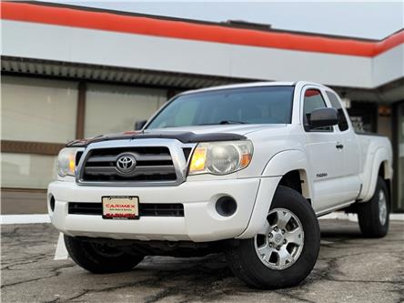2010 Toyota Tacoma Base V6 (Stk: 2012380) in Waterloo - Image 1 of 13