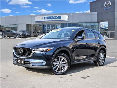 2019 Mazda CX-5  (Stk: HN2472A) in Hamilton - Image 1 of 23