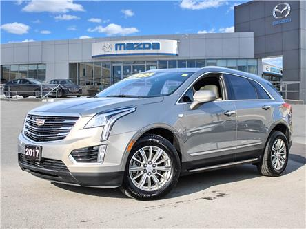 2017 Cadillac XT5 Luxury (Stk: HN2506A) in Hamilton - Image 1 of 26