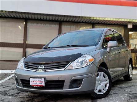 2012 Nissan Versa 1.8 S (Stk: 2011322) in Waterloo - Image 1 of 18