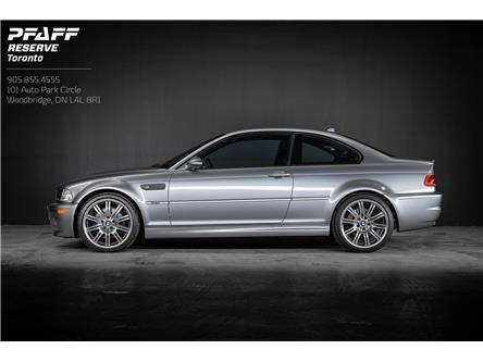 2006 BMW M3 Base (Stk: MU2500) in Woodbridge - Image 1 of 20