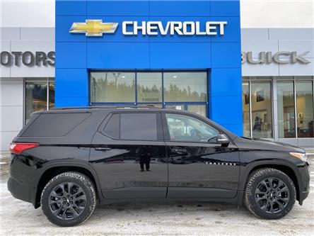 2021 Chevrolet Traverse RS (Stk: 7210550) in Whitehorse - Image 1 of 22