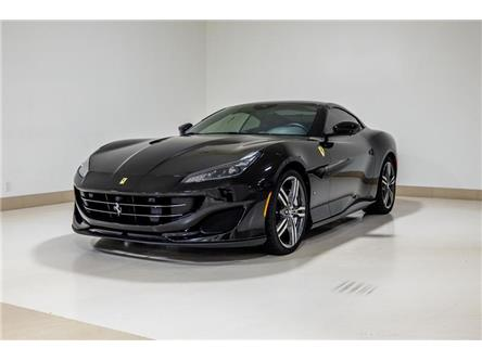 2020 Ferrari Portofino Base (Stk: UC1588) in Calgary - Image 1 of 21