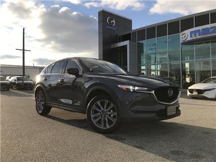 2021 Mazda CX-5 GT (Stk: NM3423) in Chatham - Image 1 of 24