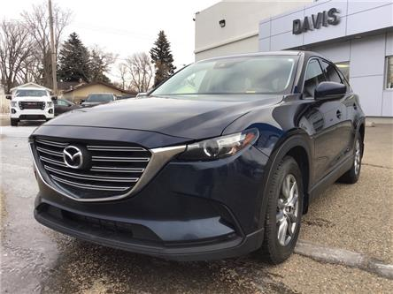 2018 Mazda CX-9  (Stk: 223250) in Brooks - Image 1 of 21