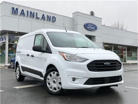 2020 Ford Transit Connect XLT (Stk: 20TR9412) in Vancouver - Image 1 of 30