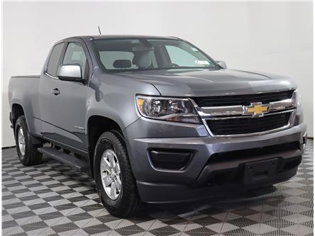 2018 Chevrolet Colorado WT (Stk: 201510B) in Moncton - Image 1 of 19