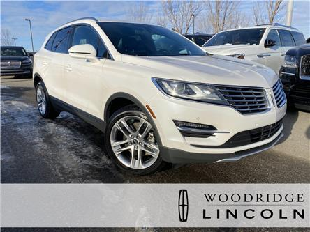 2017 Lincoln MKC Reserve (Stk: 17710) in Calgary - Image 1 of 21
