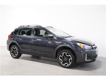 2016 Subaru Crosstrek Limited Package (Stk: 326141) in Vaughan - Image 1 of 25