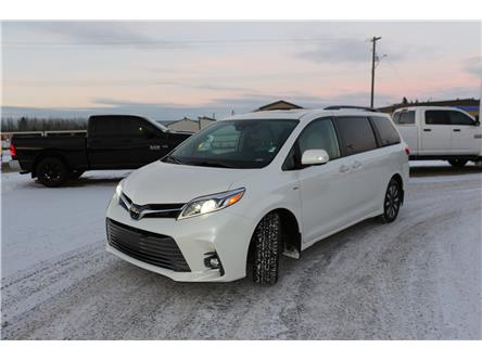 2020 Toyota Sienna XLE 7-Passenger (Stk: LP117) in Rocky Mountain House - Image 1 of 29