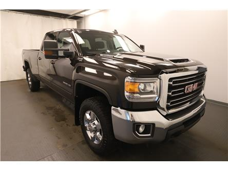 2019 GMC Sierra 3500HD SLE (Stk: 202234) in Lethbridge - Image 1 of 29