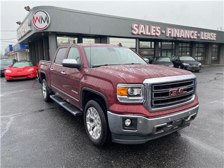 2015 GMC Sierra 1500 SLT (Stk: 15-479359) in Abbotsford - Image 1 of 15