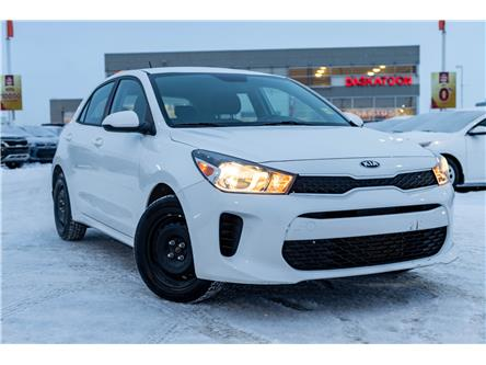 2018 Kia Rio5 LX+ (Stk: 40412A) in Saskatoon - Image 1 of 21