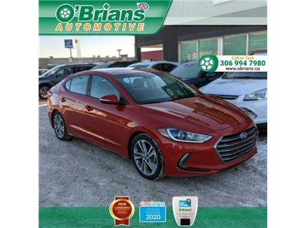 2018 Hyundai Elantra GLS (Stk: 13608B) in Saskatoon - Image 1 of 24