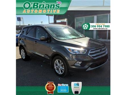 2017 Ford Escape SE (Stk: 13761A) in Saskatoon - Image 1 of 22