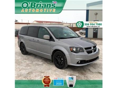 2020 Dodge Grand Caravan GT (Stk: 13782A) in Saskatoon - Image 1 of 24