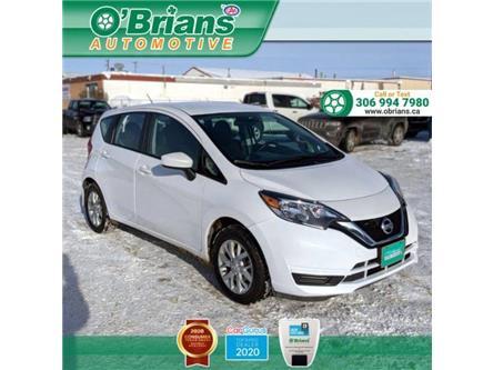 2019 Nissan Versa Note SV (Stk: 13941A) in Saskatoon - Image 1 of 19
