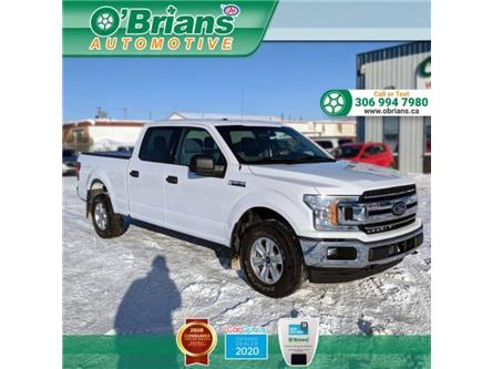 2018 Ford F-150 XLT (Stk: 13971A) in Saskatoon - Image 1 of 19