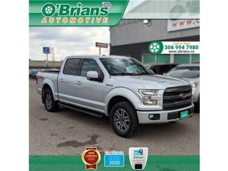 2016 Ford F-150 Lariat (Stk: 13953A) in Saskatoon - Image 1 of 23