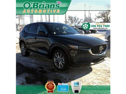 2020 Mazda CX-5 GT (Stk: 13981A) in Saskatoon - Image 1 of 22