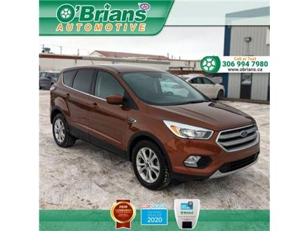 2017 Ford Escape SE (Stk: 14036A) in Saskatoon - Image 1 of 23